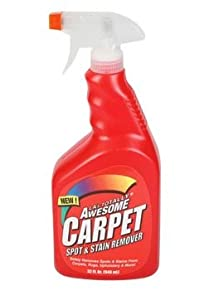 LA's Totally Awesome Carpet Spot and Stain Remover (32 fl oz)