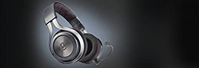 LucidSound LS40 - Premium Wireless Gaming Headset - DTS Headphone:X 7.1 Surround Sound - PlayStation 4