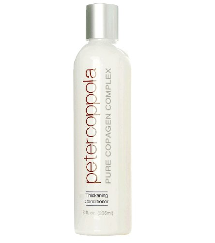 Peter Coppola Pure Copagen Complex Volume Thickening Conditioner 8Oz