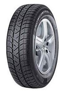 Pirelli, 185/55R15 82T W190 SNOWCONTROL SERIE II M+S e/b/71 - PKW Reifen (Winterreifen) von Pirelli auf Reifen Onlineshop