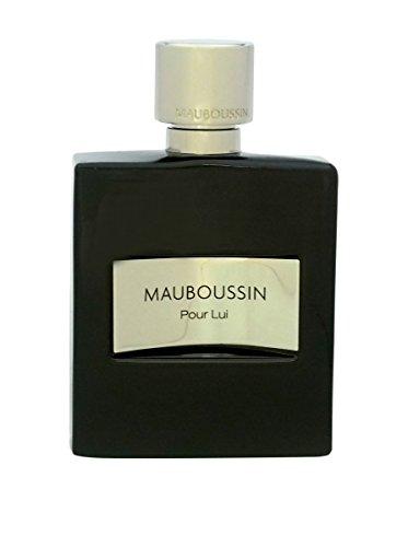 Mauboussin Men's Mauboussin Eau de Parfum Natural Spray, 3.3 fl. oz.