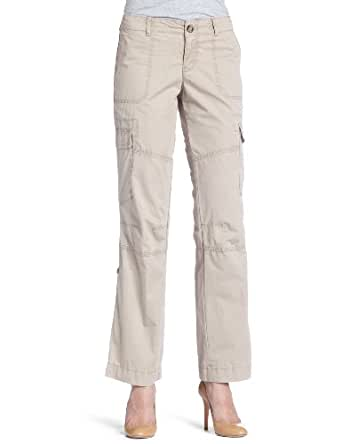 Dockers Women S Petite Side Pocket Cargo Haystack 6 At