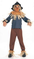 Wiz O (Scarecrow Costume The Wiz)