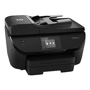 HP Officejet 5740 Wireless All-In-One Inkjet Printer (B9S76A#B1H)