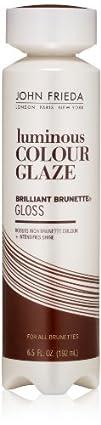 John Frieda Brilliant Brunette Liquid…