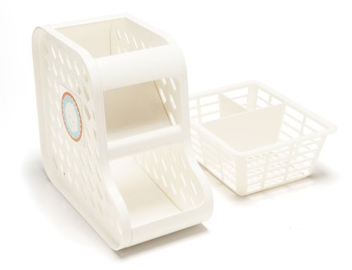 PRK Products Clever Organizing  Universal Baby Bottle Organizer
