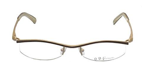 ogi-5409-womens-ladies-vision-care-newest-collection-designer-half-rim-titanium-eyeglasses-spectacle