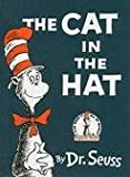 Dr Seuss The Cat in the Hat (I Can Read It All by Myself Beginner Books (Pb))