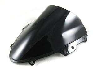 Dark Windscreen for Suzuki GSXR 600 750 04 05 K4