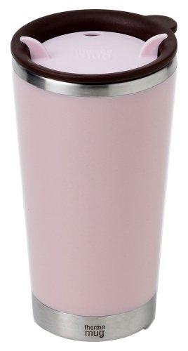 サーモマグ プチタンブラー ピンク 3257SDR