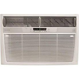 Frigidaire FFRH2522R2 25000 BTU 230-volt Heavy-Duty Slide-Out Chassis Air Conditioner with 16000 BTU Supplemental Heat Capability (Ac Heater Window Unit compare prices)