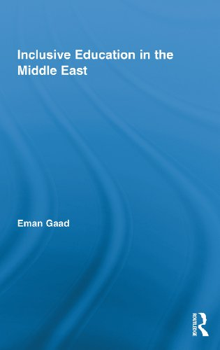Inclusive Education in the Middle East (Routledge