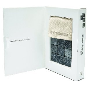 Teroforma Whisky Stones