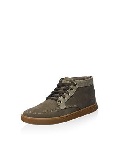 Timberland Zapatos de cordones Bayham Chukk Canteen Oliva