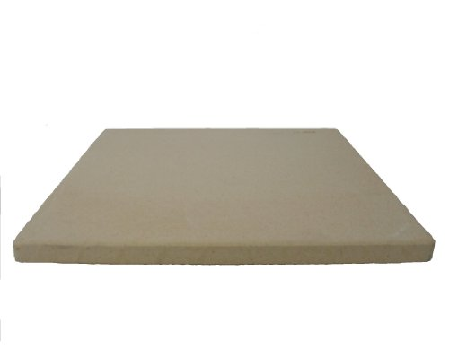 16 X 16 X 1 Square Industrial Pizza Stone