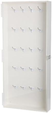 Brady Enclosed Padlock Storage Module with Clear Acrylic Door