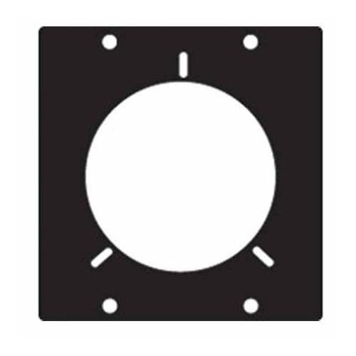 Modular Connector Panels Style: Hub-1