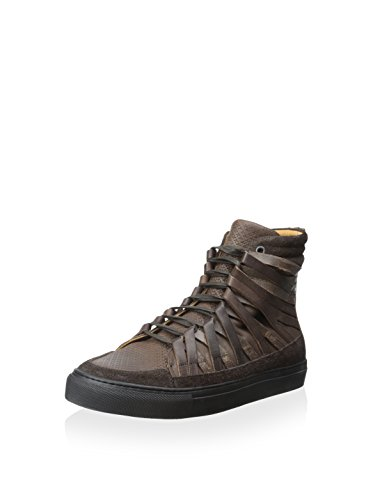 Silent by Damir Doma Men's Falco High Signature Sneaker