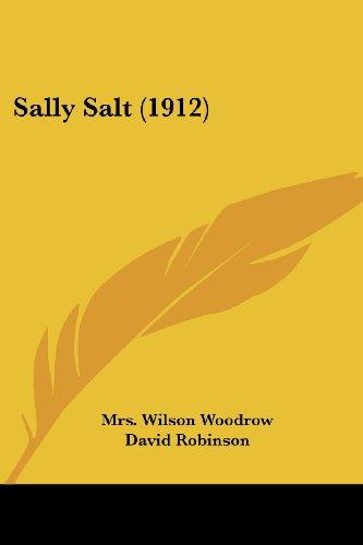 Sally Salt (1912)