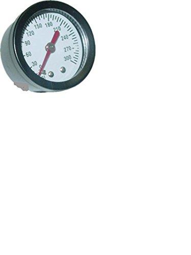 Porter-Cable Pas4 Air Pressure Gauge - 300 Psi 1/8 Inch Npt Gauge