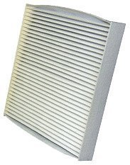 WIX Filters - 24815 Cabin Air Panel, Pack of 1 (Cabin Air Filter Honda Civic 2014 compare prices)