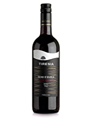 Tiresia Nero D