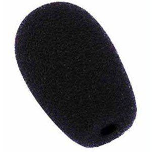 Windscreen For Telex Airman 750, Anr 500 And Pro Iii Aviation Headset Models
