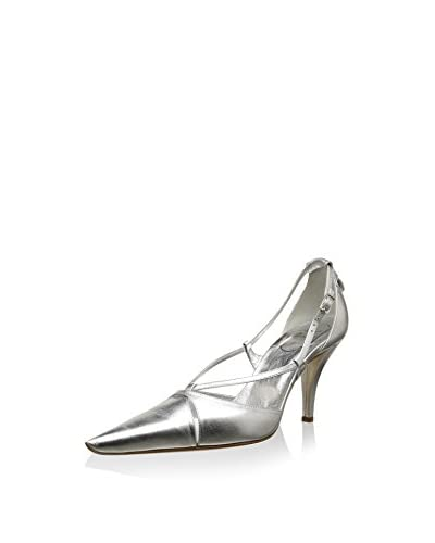 Roger Vivier Pumps In the City silberfarben EU 35.5