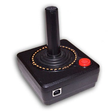Classic USB Joystick Controller