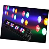 Brand New LEDJ Stage Bar 16 Lighting System DJ Light Effect Disco Effects FXby LEDJ