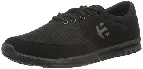 Etnies Men's Marana Sc Skateboarding Shoe, Black/Black, 9 M US