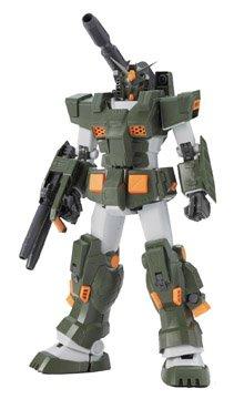 Bandai 1/100 MG Master Grade FA-78-1 Full Armor Gundam Model Kit