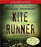 The Kite Runner [Audiobook, Unabridged] Publisher: Simon & Schuster Audio; Unabridged edition