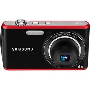 Samsung PL90 EC-PL90ZZBPRUS Digital Camera