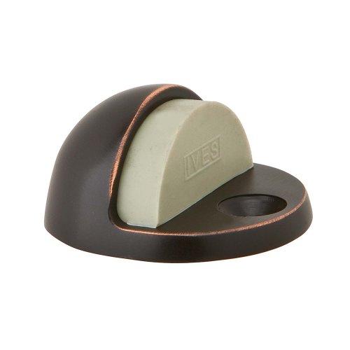Ives By Schlage 438b10b Dome Door Stop Dealtrend
