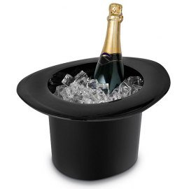 Top Hat High-Quality Ice Bucket