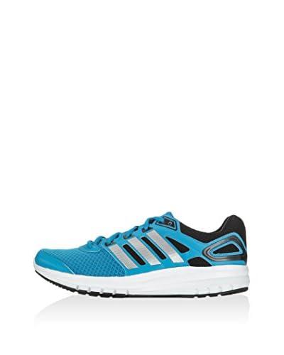 adidas Sneaker Duramo 6 M blau/silber/schwarz
