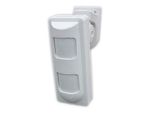 Pet Proof Home Pir Sensor