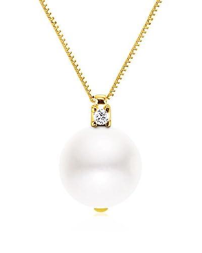 Manufacture Royale des Perles du Pacifique Collar  Blanco