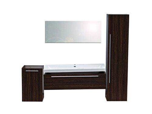 meuble vasque pas cher. Black Bedroom Furniture Sets. Home Design Ideas