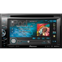 Pioneer AVH-X3600BHS 6.1-Inch Bluetooth HD Mixtrax Player