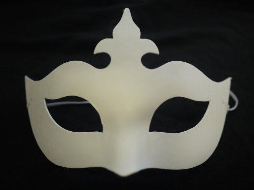 venetian masks blank in the usa