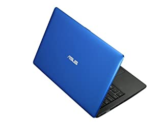 ASUS ノートブック X200MA ( Win8.1 with Bing 64Bit / 11.6inch / Celeron N2830 / 4G / 500GB / kingsoft multi-license / ブルー ) X200MA-B-BLUE