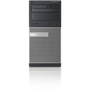 Dell OptiPlex 469-0237 Desktop Computer - Intel