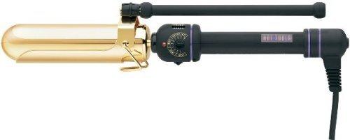 HOT TOOLS 1182 Marcel Curling Iron, Gold/Black, 1 1/2 Inches (Marcel Curling Iron Hot Tools compare prices)