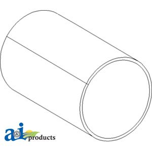 A & I Products Bushing, Clutch Pedal Replacement For John Deere Part Number T...