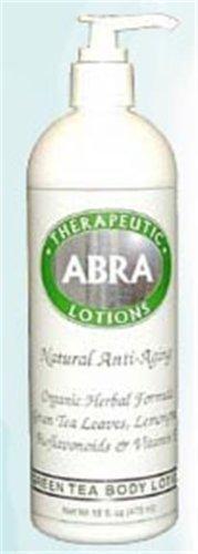 abra-therapeutics-green-tea-lotion-16-oz-by-abra-therapeutics-english-manual