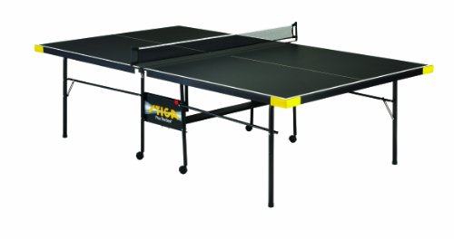 Best Review Of Stiga Legacy Indoor Table Tennis Table