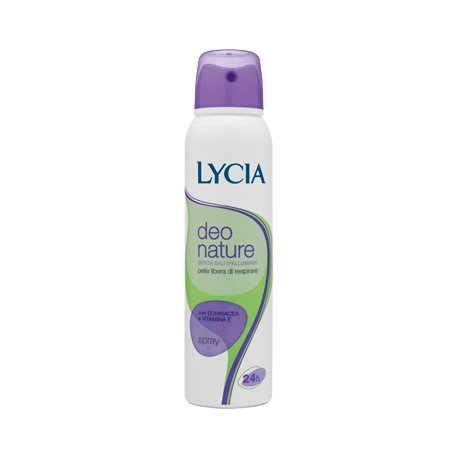 Deo Lycia Spray Nature, 150ml