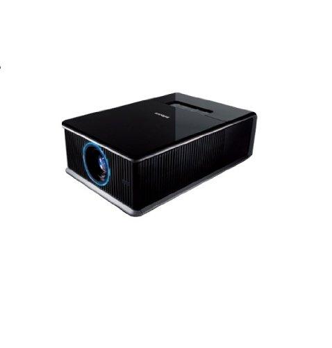 Infocus In5535 Dlp Projector Wuxga 6000 Lumens
